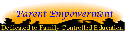 Parent Empowerment: Dedicated to Family 